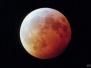 Teljes holdfogyatkozás képgaléria