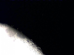 Nagy István felvétele az Alcyone kilépéséről (Sepsiszentgyörgy)