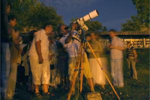 Múzeumok éjszakája 2007