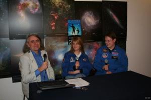 100 óra csillagászat: A Csillagászat Napja - Polaris-magazin