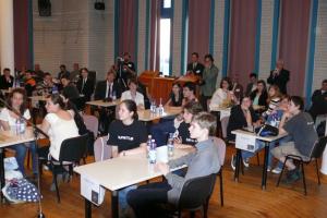 Galilei Országos Csillagászati Diákvetélkedő