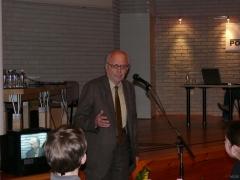 Dr. Guman István - Magyarország legidősebb csillagásza