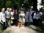 Megemlékezés Kulin György halálának 20. évfordulóján
