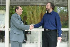 MCSE Közgyűlés 2004