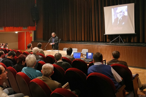 MCSE Közgyűlés 2006