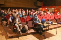 MCSE Közgyűlések