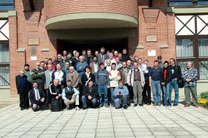 MCSE Közgyűlés 2007
