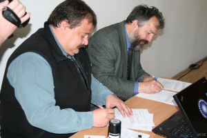 MCSE Közgyűlés 2010