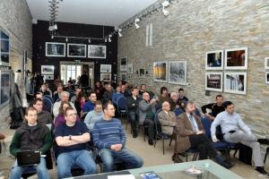 MCSE Közgyűlés 2013