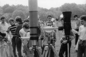Meteor '89 Észlelőtábor
