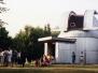 Meteor '93 Távcsöves Találkozó