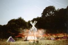 Ifjúsági tábor '94 és Meteor '94 Észlelőtábor