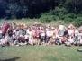 MCSE Ifjúsági Tábor 1997 és Meteor '97 Távcsöves Találkozó