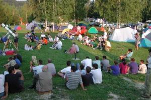 MCSE-táborok