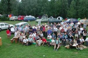 Meteor 2002 Távcsöves Találkozó