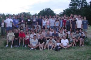 MCSE Ifjúsági Tábor 2004
