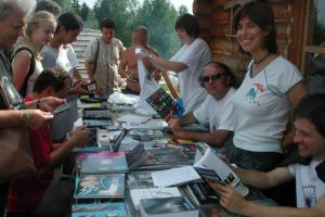 Meteor 2004 Távcsöves Találkozó