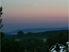 Célpont: a Hold