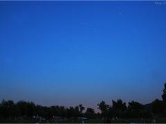 Az első csillagok