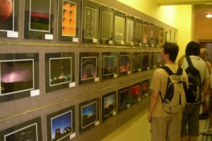 Ágasvár '08 ifjúsági csillagásztábor