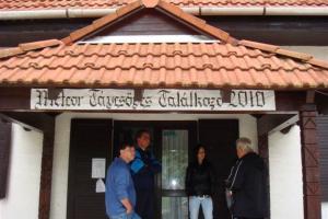 Meteor 2010 Távcsöves Találkozó