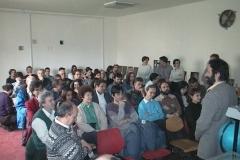 MCSE Helyi Csoportok Találkozója 2000