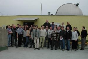 Bolygóészlelők Találkozója 2003