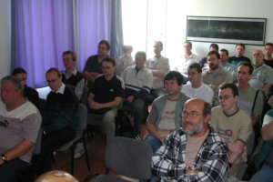 Webcam 2004 Találkozó