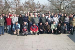 MCSE Változócsillag Szakcsoport Találkozó, 2006 tavasz