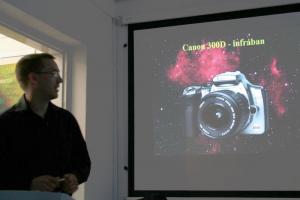 Asztrofotós Találkozó 2006