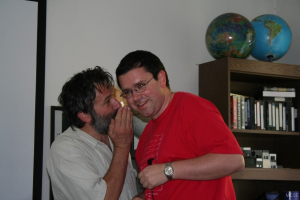 Változócsillag- észlelők Találkozója, 2006 ősz