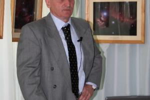 Asztrofotós Találkozó 2007