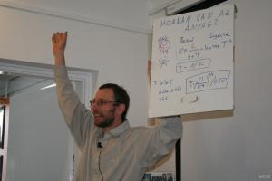 Üstökösészlelők Találkozója 2008