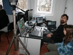 Stúdiótechnika