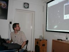Képfeldolgozás mesterfokon – interaktív asztrofotós műhely