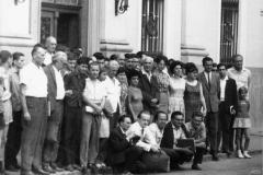 Csillagászati tanfolyam Egerben (1967)
