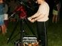 Csillagászati bemutató a Múzeumok Éjszakáján 2008