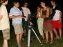 Csillagászkodás a Szentjánosbogarakkal