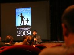 A Csillagászat Nemzetközi éve 2009.