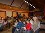 Csillagászati előadás és bemutató Baracson.