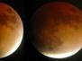 Holdfogyatkozás-fotók - Rosenberg Róbert (MCSE Dújv.) felvételei 2003. november 8-án