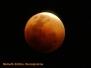 Németh Zoltán holdfogyatkozás felvételei