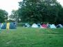 Ifjúsági MCSE-tábor Ágasváron