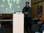 Horvai Ferenc csillagász előadása Kiskőrösön