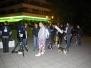 2009. május 1. Távcsöves bemutatás Kecskemét főterén
