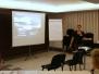 I. Légköroptikai Konferencia Baján