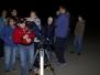 Eperföldi csillagászati est 2011. 05. 06. Kalocsa