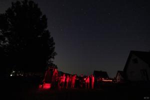 Meteor 2015 Távcsöves Találkozó