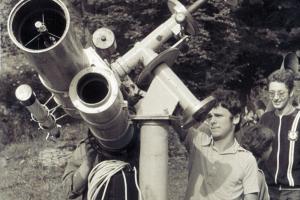 Rókafarm 1978
