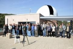 Változócsillag-észlelők találkozója 2013